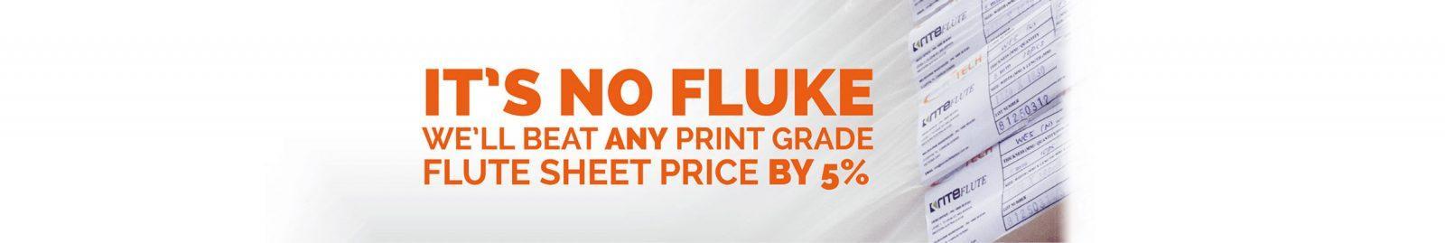Flute Sheet Price