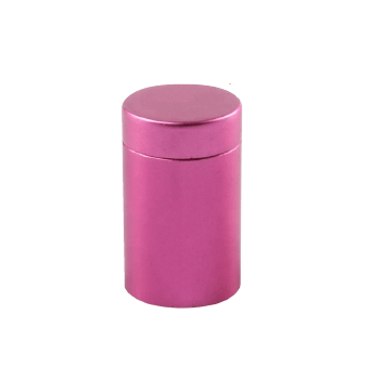 pink standoffs