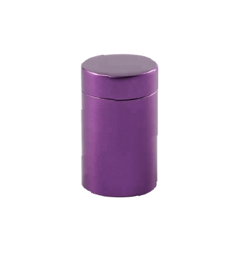 standoffs purple