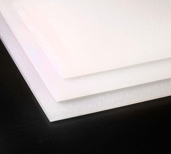 Extra large cutting mat with three sizes available
