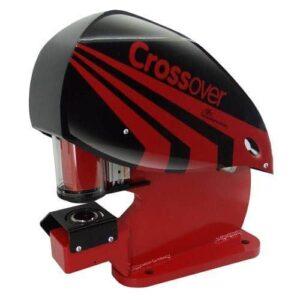 Crossover Eyelet Press
