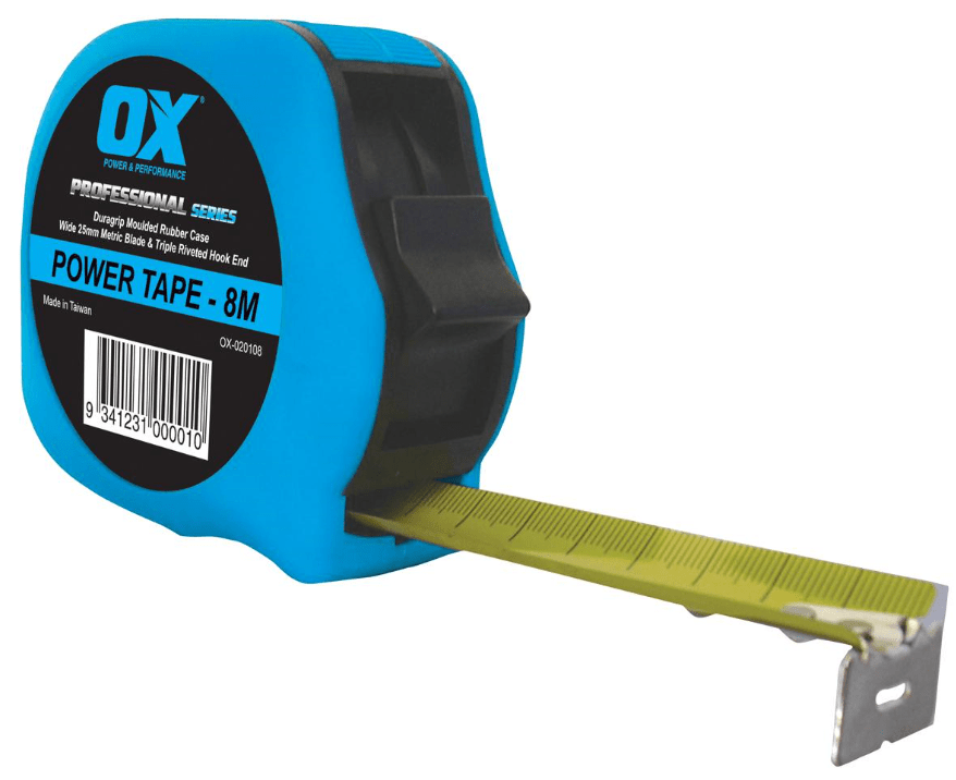 Tape Measure for The Signage Trade