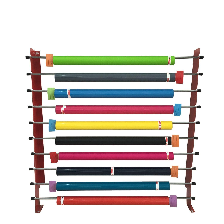 storage rack for wall Bull Rack