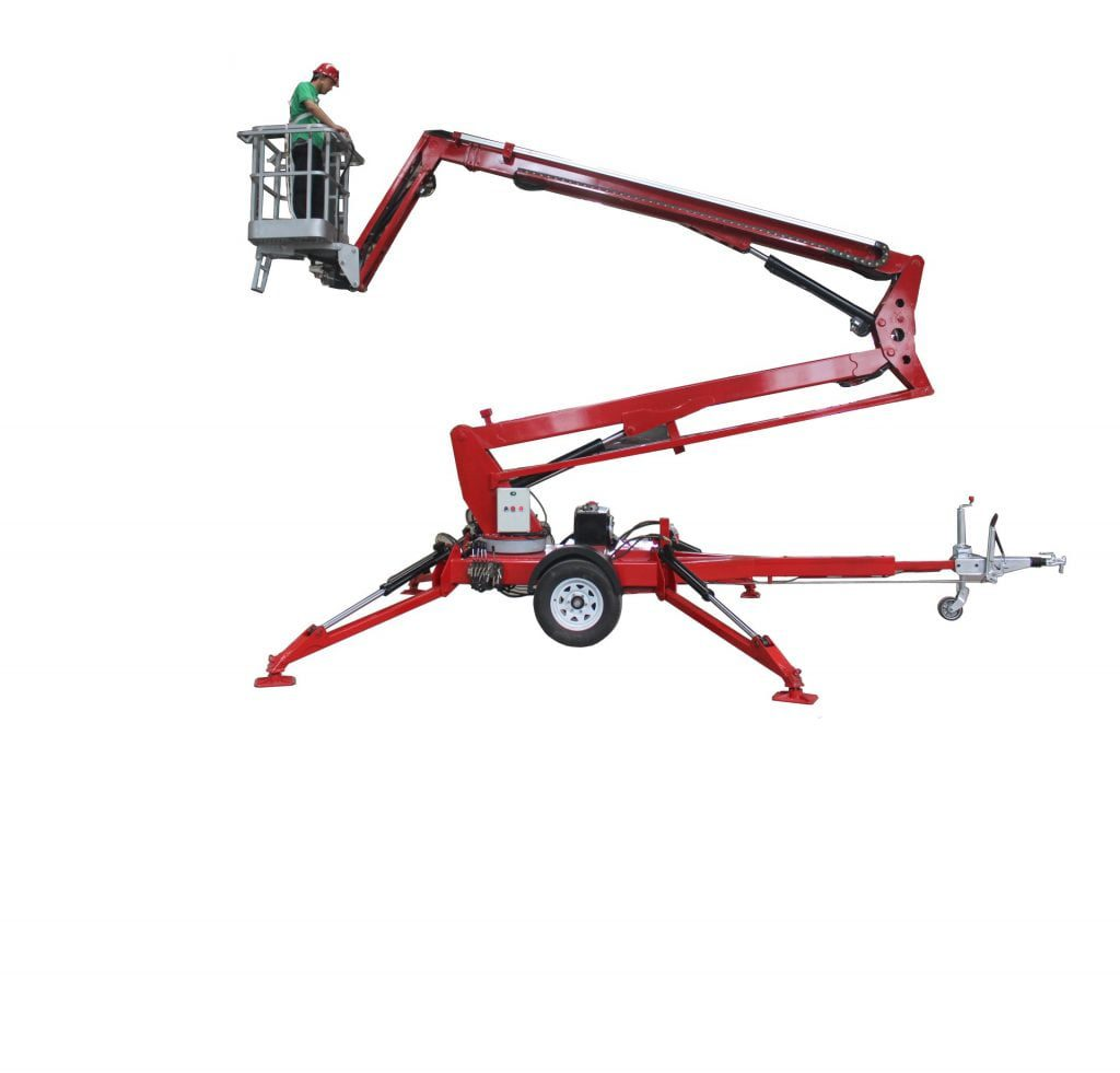 ACE Cherry Picker