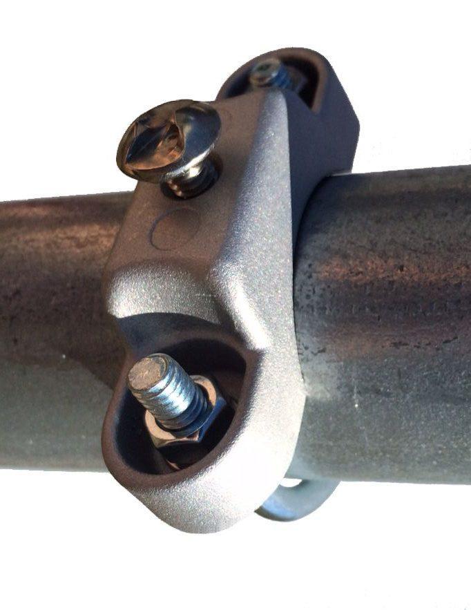 roundpost bracket - secruesign