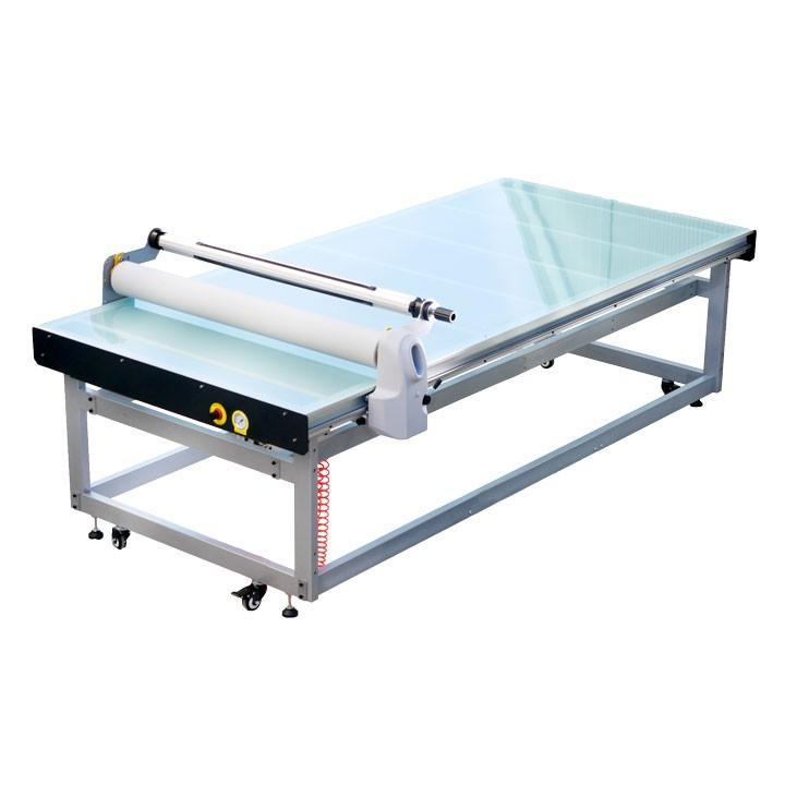 Flatbed Application Table