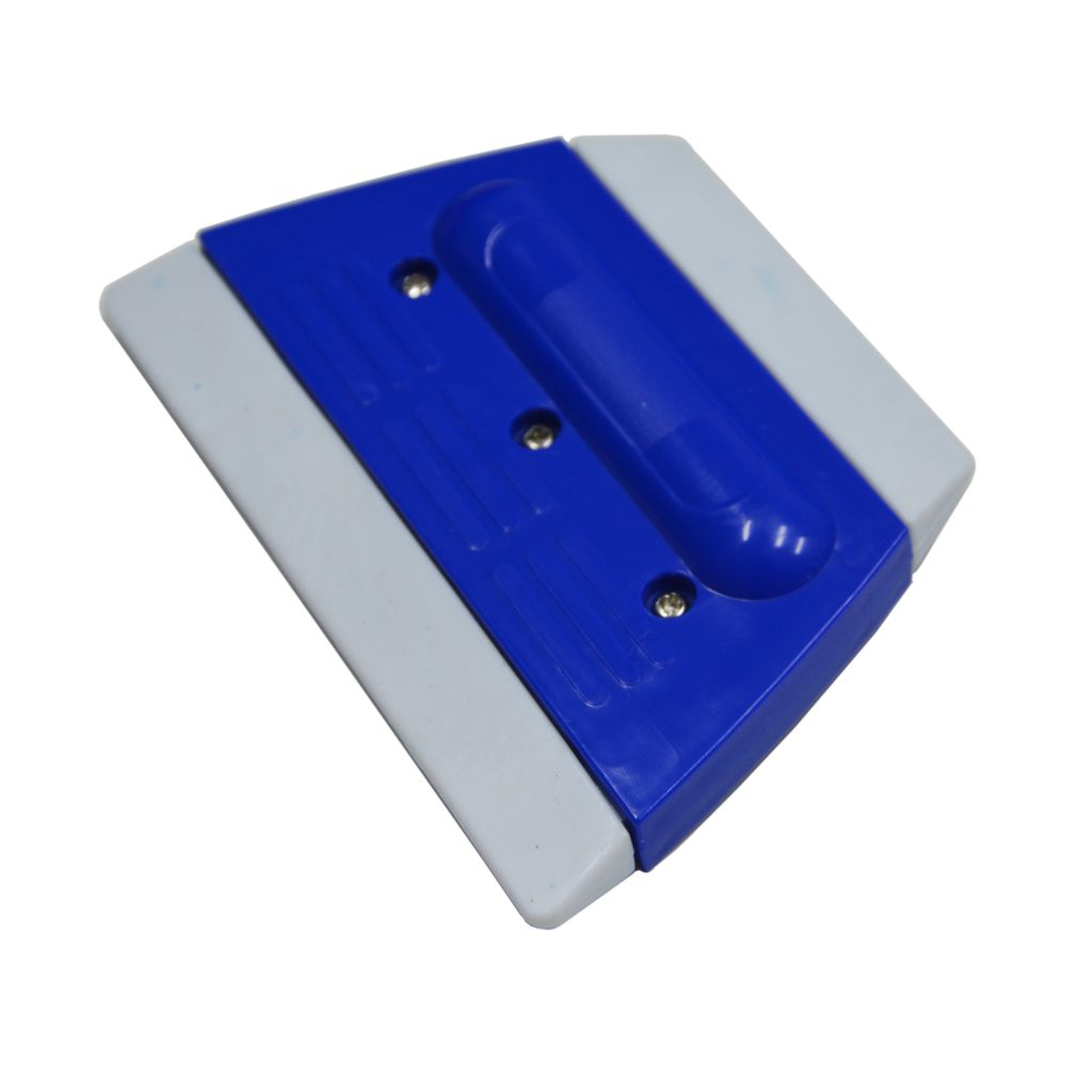 rubber silicone squeegee
