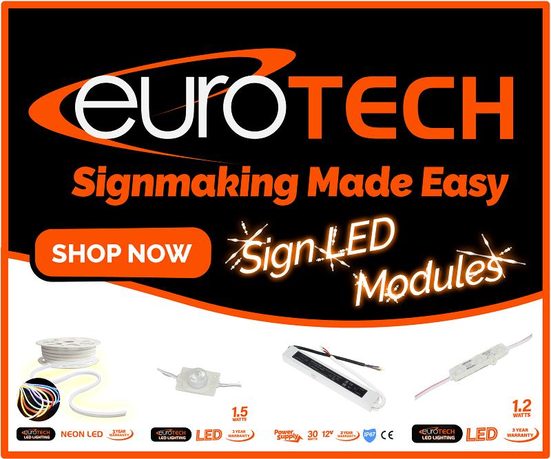 LED Light Components