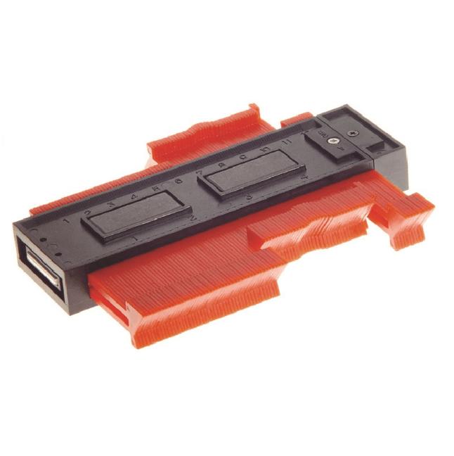 plastic contour gauge