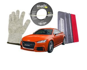 Car Wrap Tools