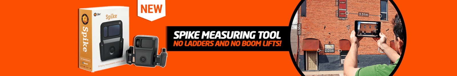 Spike Measuring