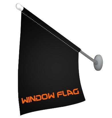super window flag