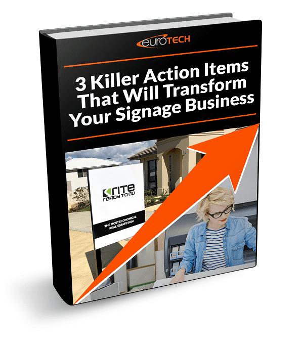 signage transform your business