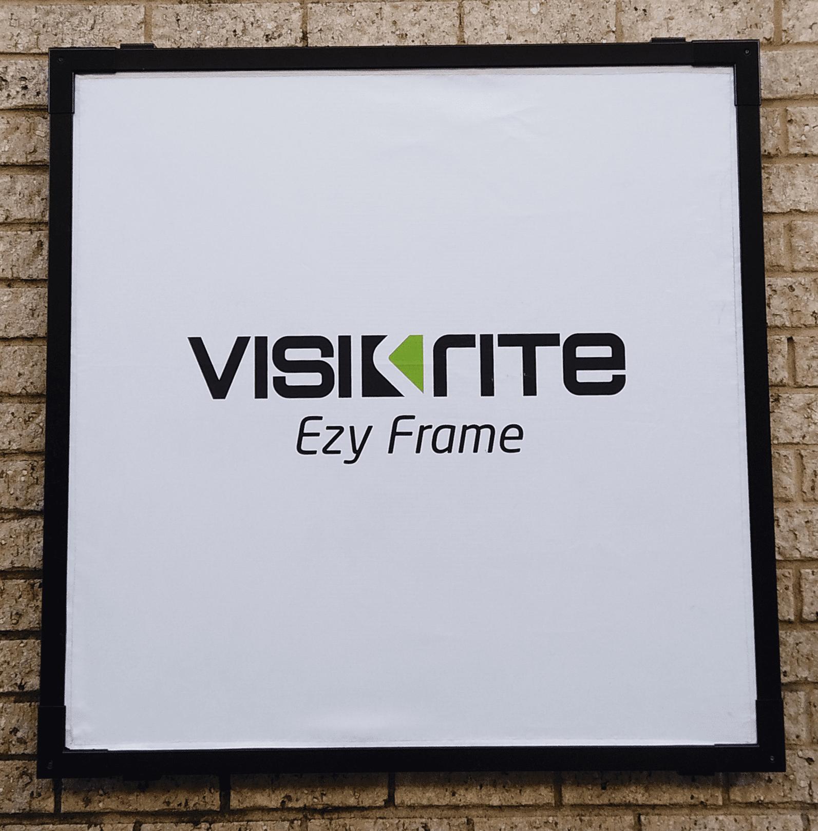Visirite Ezy Banner System